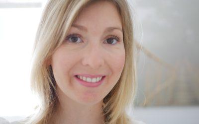 Interview de Murielle Ginieres – Consultante Marketing