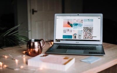 Indépendant, TPE/PME : pourquoi créer un site internet vitrine pour son activité ?